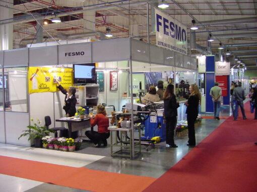 Fesmo Evento Feissecre 2009