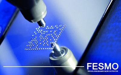FESMO - TECNOLOGIA EM MARCAÇÃO DE PONTOS