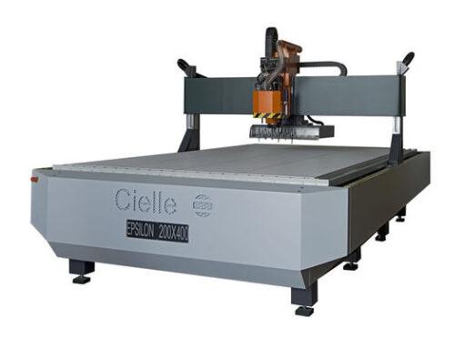 EPSILON 200X400 ROUTER GRANDES FORMATOS