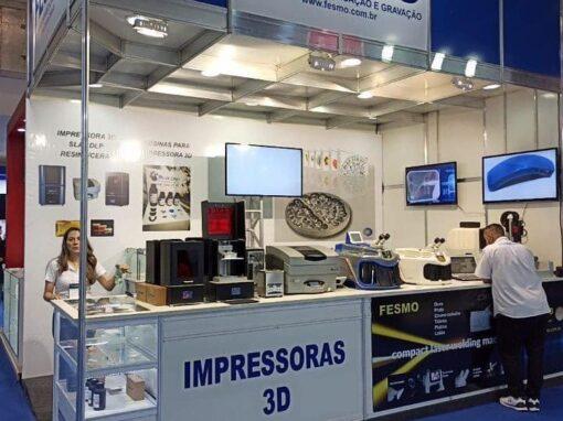 CIOSP 2020 - Congresso Internacional Odontologia de São Paulo