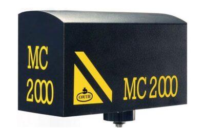 MARCADORA POR RISCAGEM INTERGRÁVEL MC2000 KU