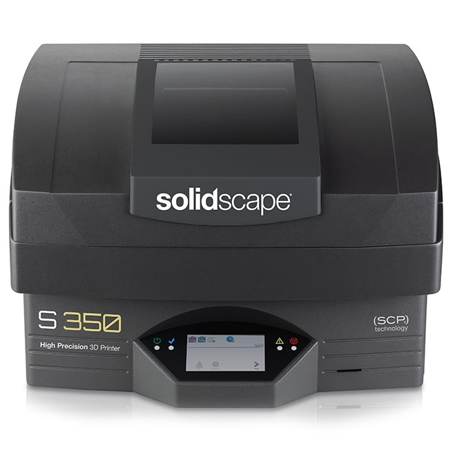 Solidscape séries S300