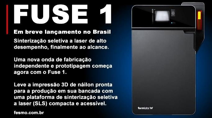 FUSE 1 - Formlabs